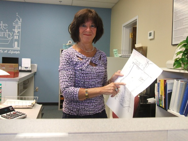 Fayette County Building Permits Issued