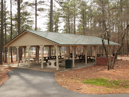 Fayette County Parks Recreation Facilities