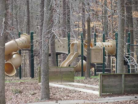 Fayette County Kiwanis Park