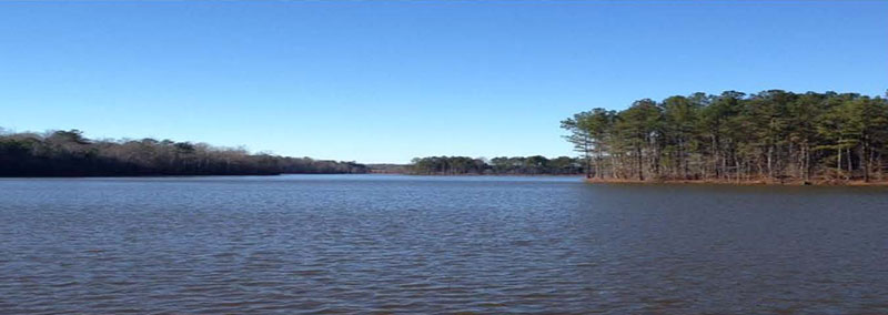 Fayette County McIntosh Park
